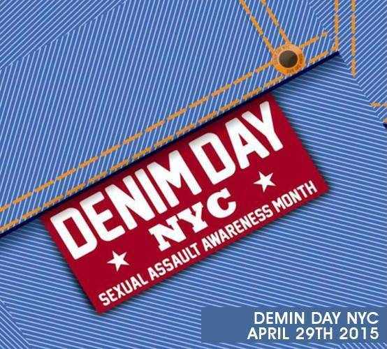 denim day nyc