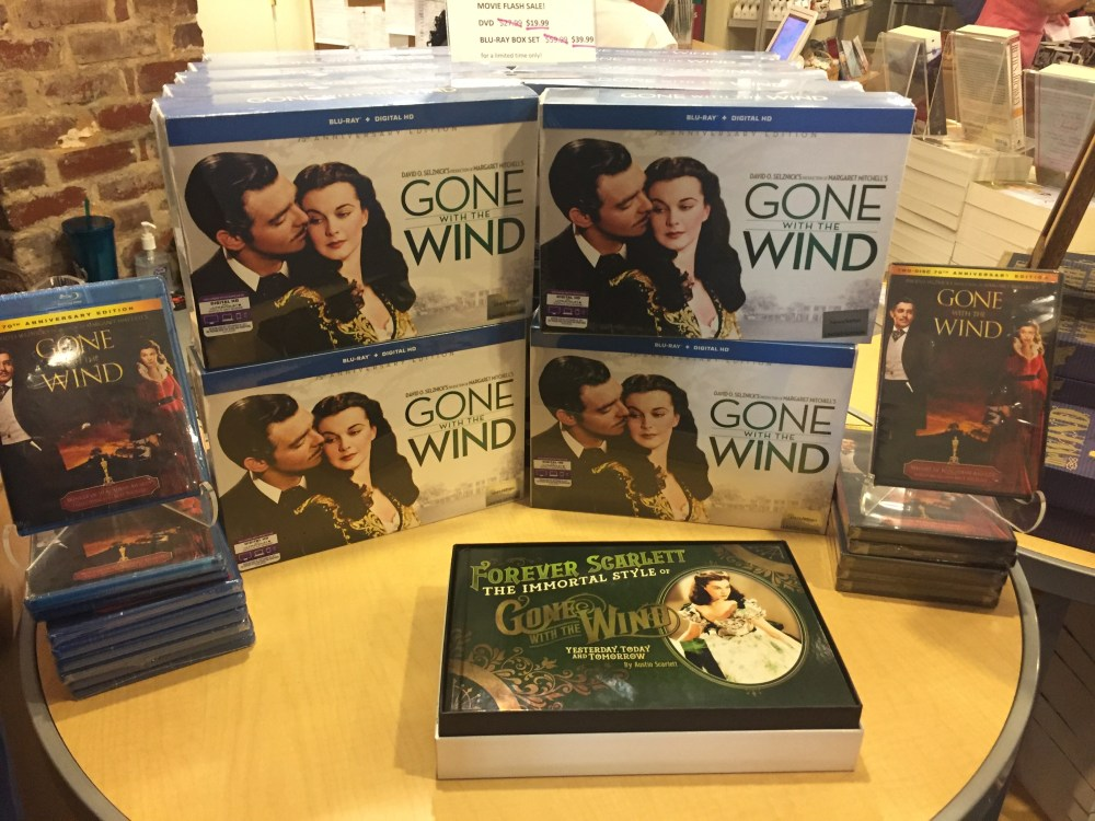 Where to Buy Gone With The Wind Products