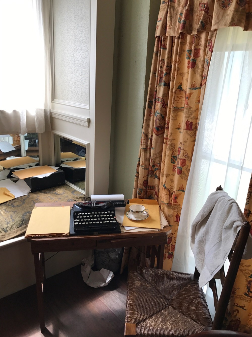 Margaret Mitchell's Gone With The Wind Typewriter