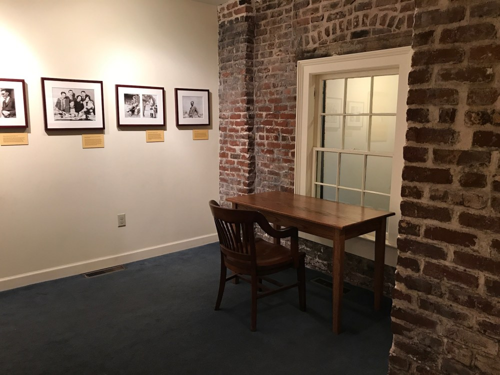 Margaret Mitchell Museum Atlanta Gone With The Wind Atlanta