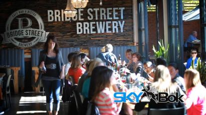Bridge Street Brewery