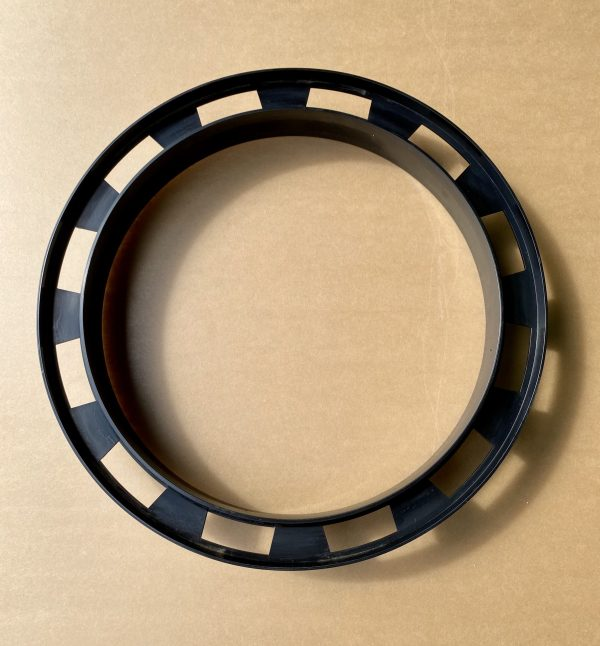 skylight ventilation ring