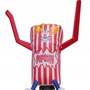 Pop Corn Man Partydancer