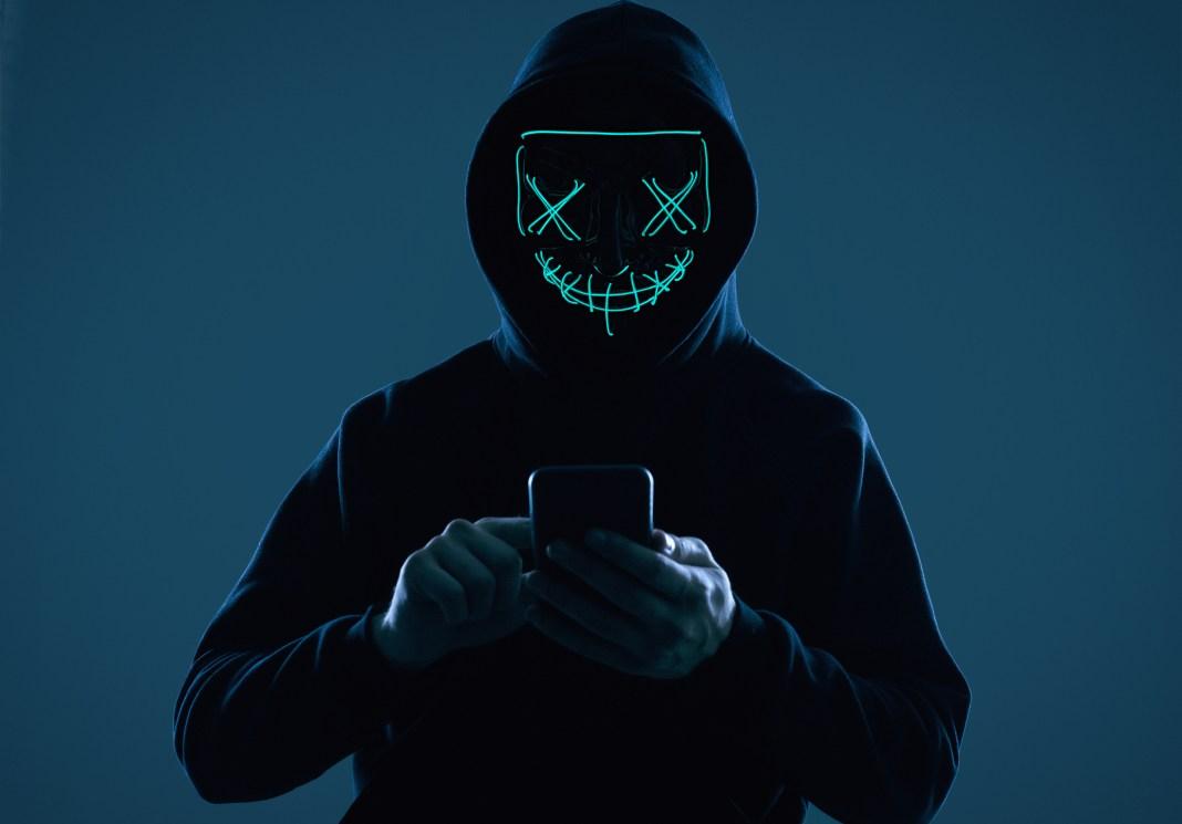 Hackad mobil