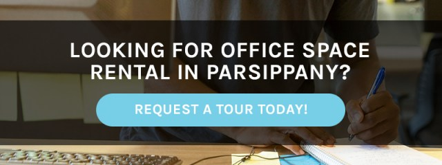 CTA - Looking for Office Space Rental in Parsippany