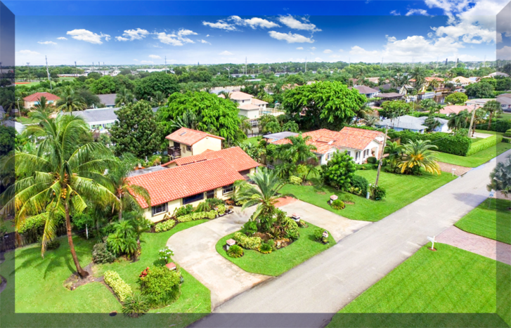 HD Aerial Photography sweeping views & breathtaking imagery