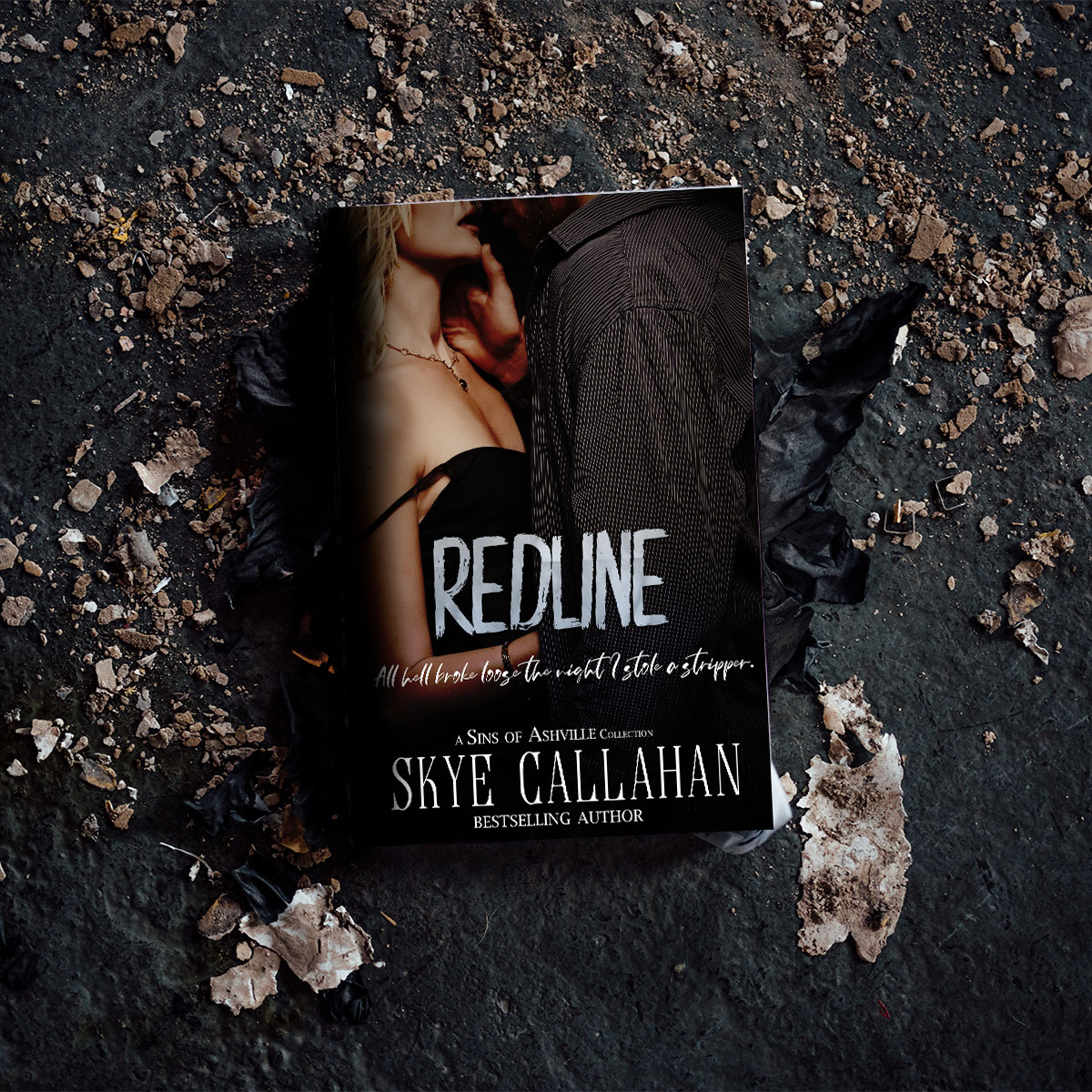 Read more about the article Redline