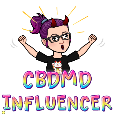 Read more about the article Why I'm excited to share cbdMD