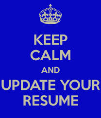 Superb Skye Is The Limit Resume And Career Solutions  Updating Your Resume
