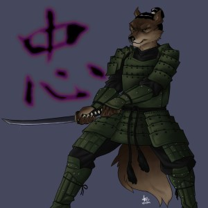 Shiro, courtesy of Jotun