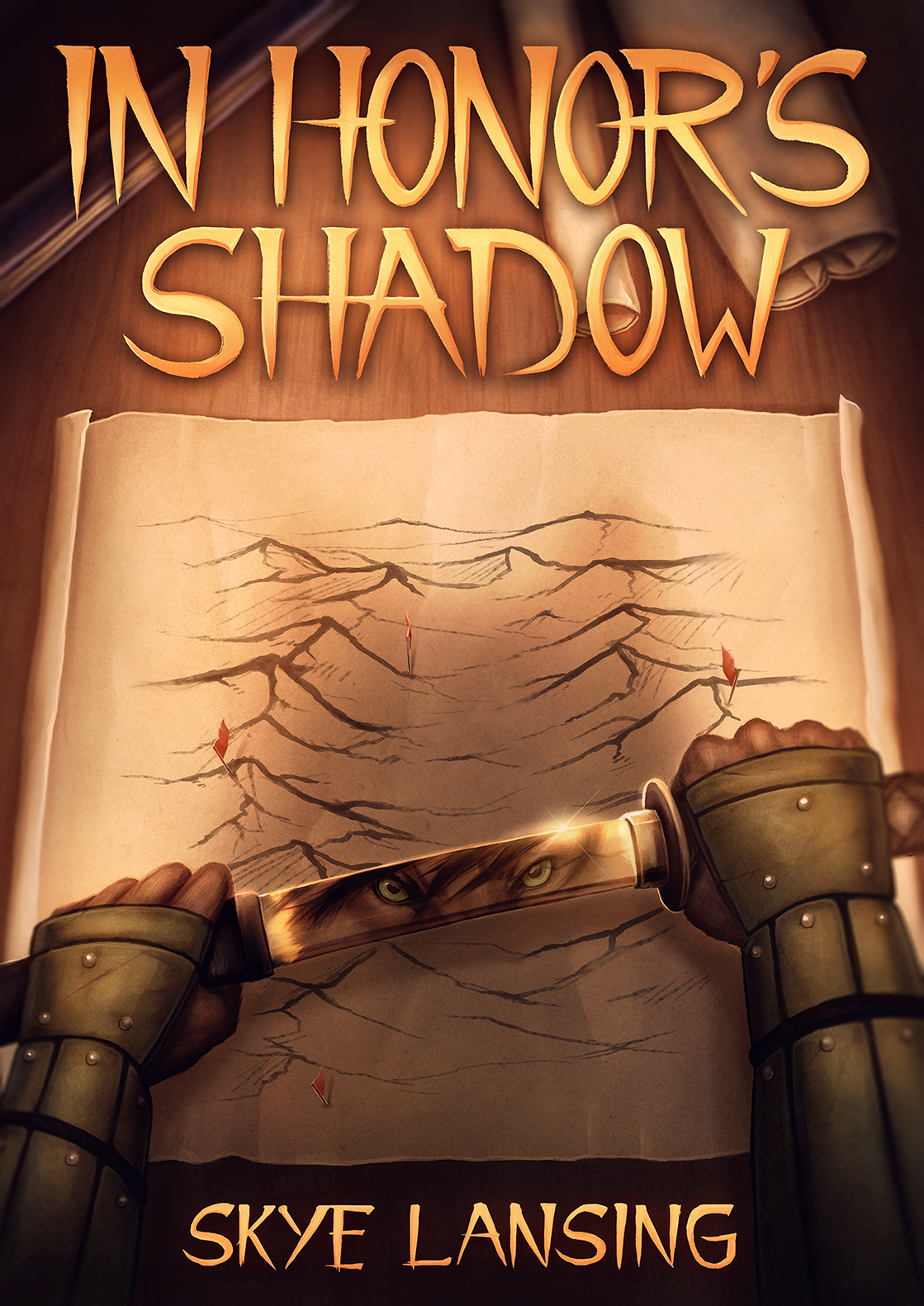Furry book month october skye lansing in honors shadow cover small fandeluxe Image collections