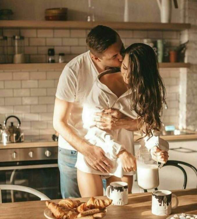 Couples Who Cook Together Stay Together - www.skyelitenews