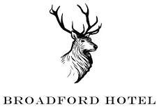 Broadford Hotel Logo