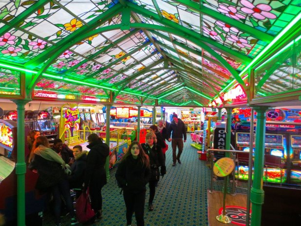 Casino on Pier