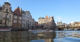 Center of Ghent