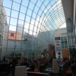 Marriott Interior