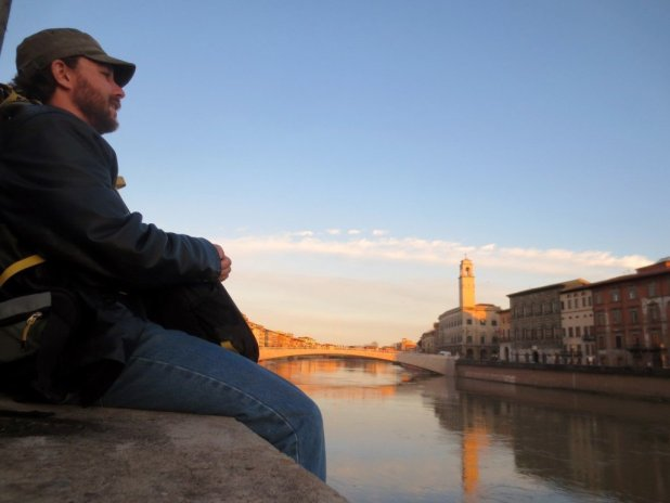 A Perfect Day in Pisa