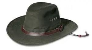 Filson Hat