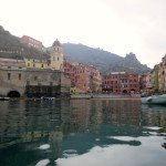 Vernazza Water Shot