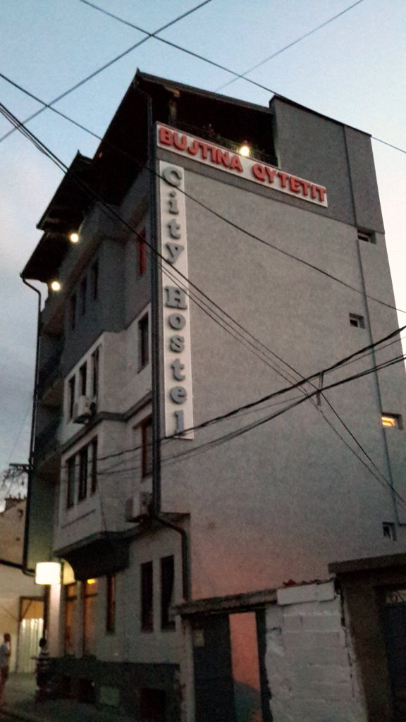 City Hostel Prizren