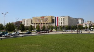 National Museum of Tirana