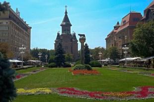Timisoara Center