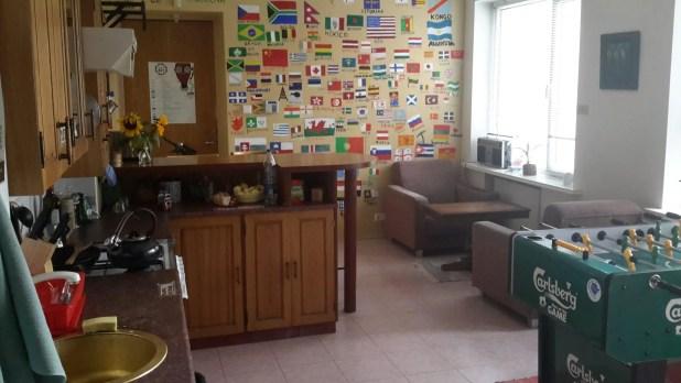 Monk's Bunk Kitchen