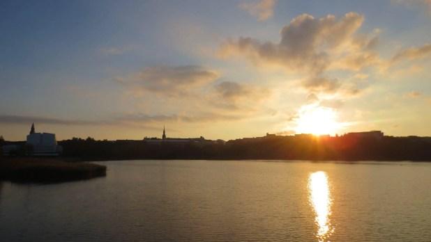 Töölö Bay