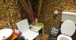 Toilets Around the World, La Spezia