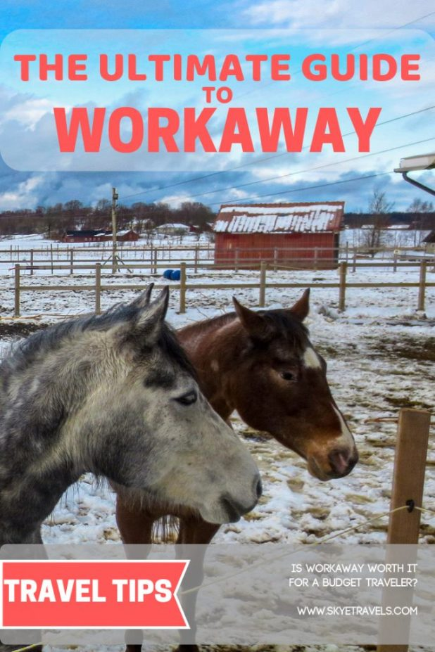 The Ultimate Guide to Workaway