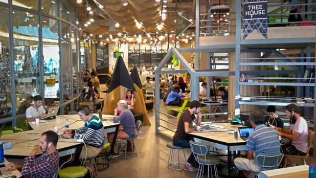 C.A.M.P. at Maya Shopping Center