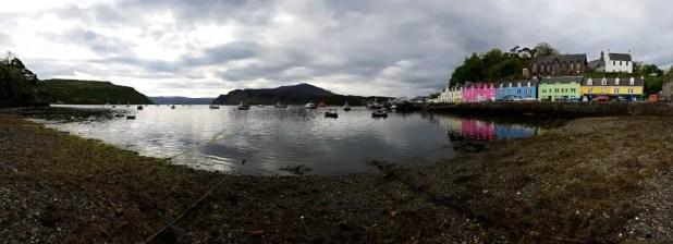 Portree Harbor