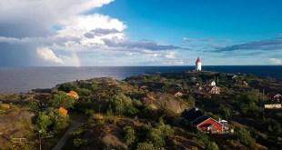 Landsort Lighthouse
