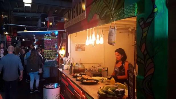 Papirøen Street Food