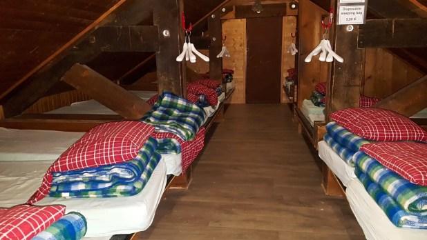 Refuge Beds