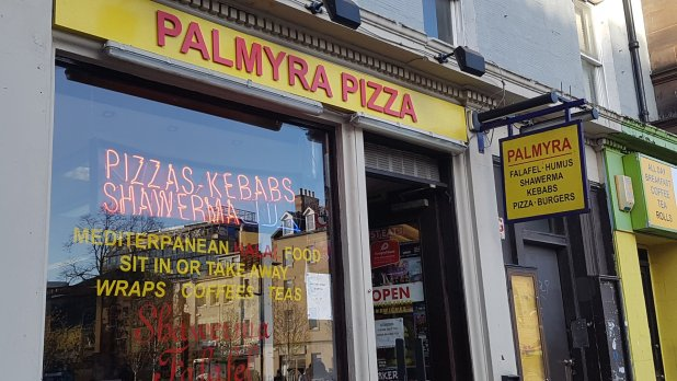 Palmyra Pizza