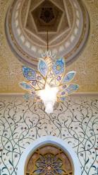 Grand Mosque Artwork #3