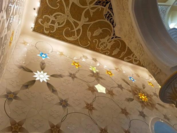Grand Mosque Artwork #8