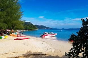 Hat Sai Noi Beach (Koh Chang on a Budget)