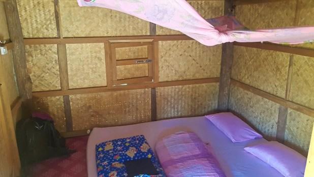 KK Hut Guest House Family Room