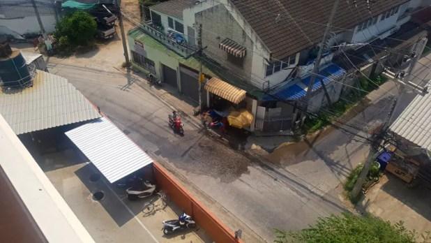 Songkran Shooters #3