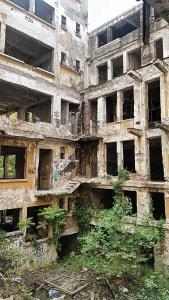 Palatul Adevarul Urban Ruins #4