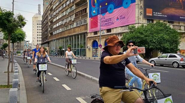 Slow Tours Bike Tour