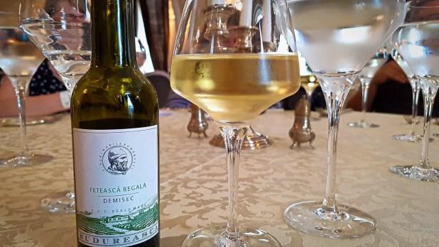 Wine at Concerto