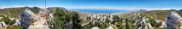 Kyrenia Panorama