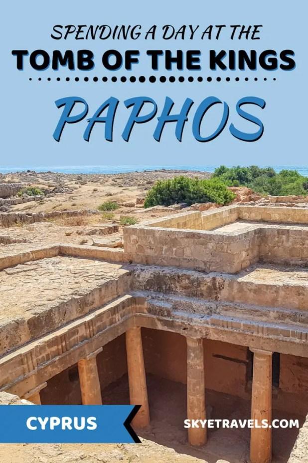 Paphos Pin