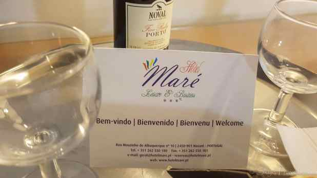 Hotel Mare Welcome