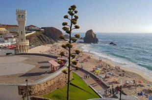Santa Cruz Beaches