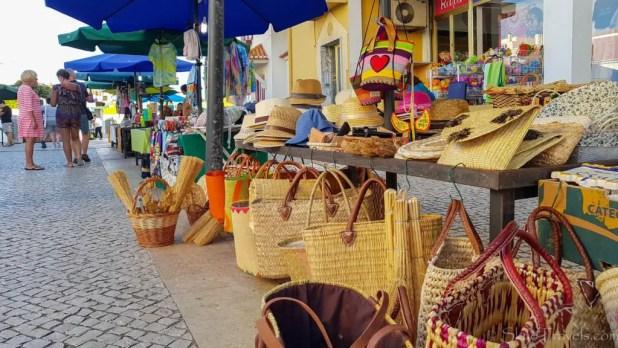 Santa Cruz Market Street