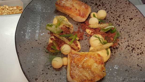 Hake at Native